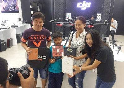 DJI Tello Family Experience day (9)