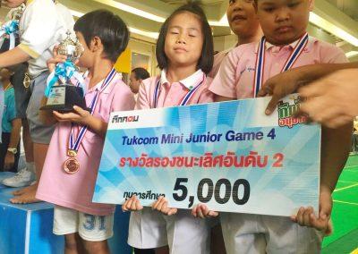 Tukcom Chonburi Junior Game 2-3 Sep 2016 (14)