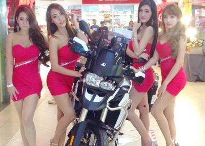 Tukcom Khonkaen Motor Show Tukcom 26 Jun - 2 Jul 2015 (21)