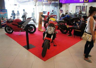 Tukcom Khonkaen Motor Show Tukcom 26 Jun - 2 Jul 2015 (6)