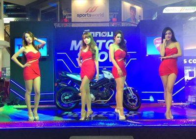 Tukcom Khonkaen Motor Show Tukcom 26 Jun - 2 Jul 2015 (7)