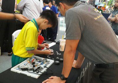 Robot Fest Tukcom Udon 8-14 Aug 2017 (12)