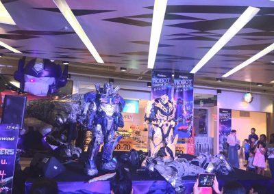 Robot Fest Tukcom Udon 8-14 Aug 2017 (5)